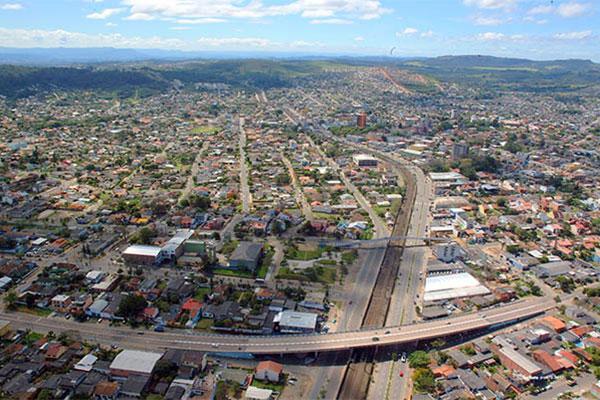 Cidade Sapucaia do Sul