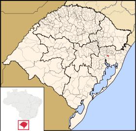 mapa-sapucaia-do-sul