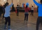 Prefeitura de Sapucaia do Sul leva ginástica para os bairros